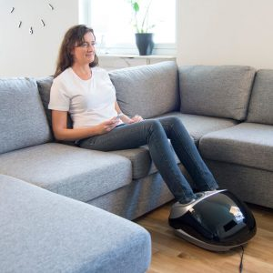 fotmassage fotmassor trendrehab air footmassager 121-fm