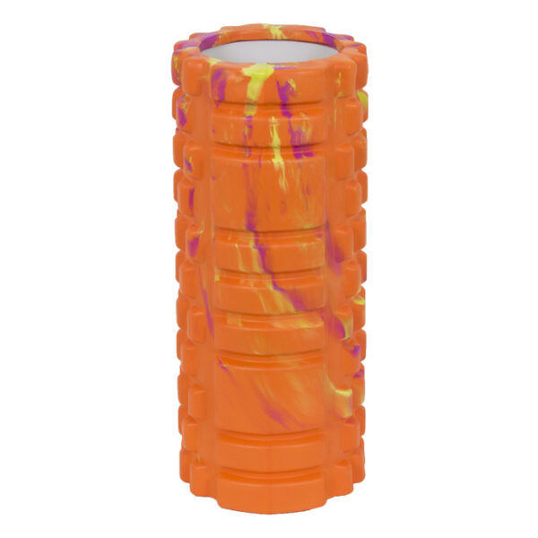 trendrehab foam roller orange bild