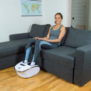 Fotmassage- Footmassager Future AIR