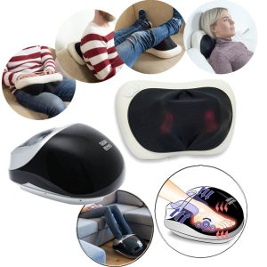 Massagepaket --- Air Foot Massager + Massagevännen PRO